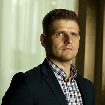 Doradca Podatkowy Łukasz Markowski